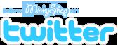 MinkyShop Twitter