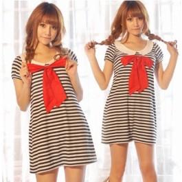 Cute Tokyo Sailor Dress