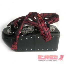 Japanese Punk Platform Sandals