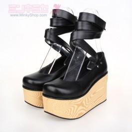 Ballerina Rocking Horse Shoes