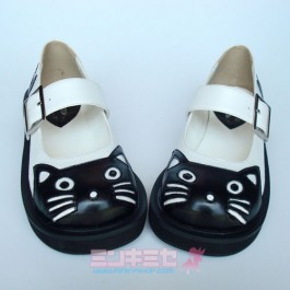 Kawaii Cat Creeper Shoes