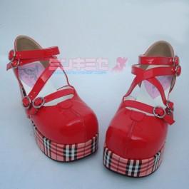 Sweet Lolita Lollipop Shoes