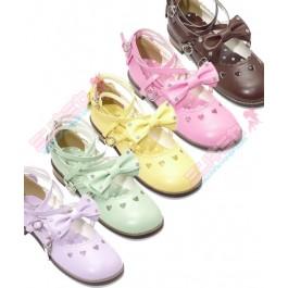 Secret Shop Tea Party Shoes