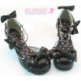 Secret Shop Dressing Up Shoes