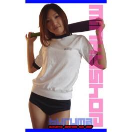Japanese Buruma Bloomers Schoolgirl Sportwear