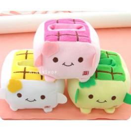 Hannari Tofu Cell Phone Stand