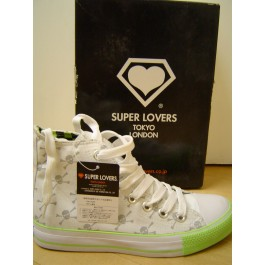 Super Lovers Punk Sneakers