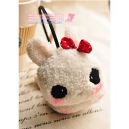 Kawaii Panda/Bunny Earmuffs