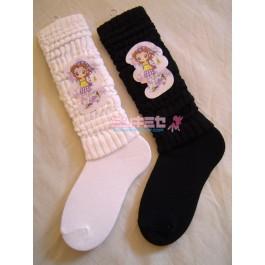 Japanese Loose Socks
