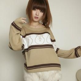 WC Kumatan Knit Sweater