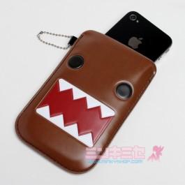 Domo Kun iPhone Case