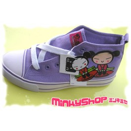 Pucca Trainers Sneakers