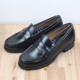 Japanese School Uniform Loafers