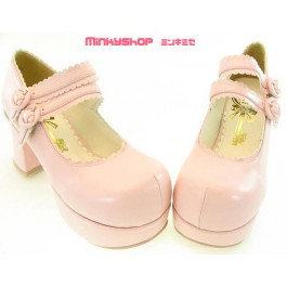 Secret Shop Baby Lolita Shoes