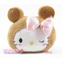Biscuit Bear Hello Kitty Cushion