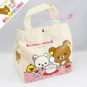 Rilakkuma Lunch Tote Bag
