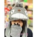 Miyazaki Totoro Snood