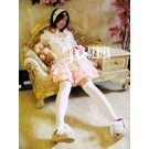Harajuku Lolita Knee High Socks