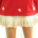 Japan Kawaii Cozy Culottes