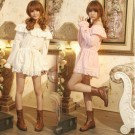 Baby Sweet Lacy Playsuit