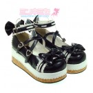 Sweet Lolita Baby Shoes