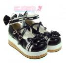 Sweet Lolita Baby Shoes