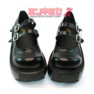 Japanese Lolita Platform Shoes