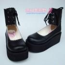 Lolita Dolly Platform Shoes