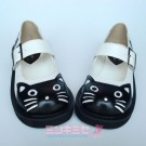 Kawaii Cat Creeper Shoes