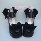 EGL Ribbon Lolita Shoes