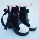 Lolita Polarity Anime Boots