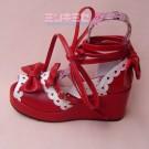 Calf Strap AP Style Sandals