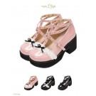 Baby Spatz Vintage Deco Shoes