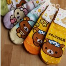 Kawaii Rilakkuma Ankle Socks