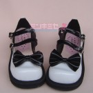 Gothic Lolita Maid Shoes