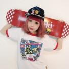 Junk Dinner Ayumi Baseball Cap