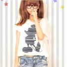 Mickey Mouse T-shirt Top