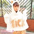 Shibuya Wich Bambi Outfit