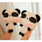 Kawaii Panda Plush Toy