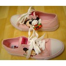 Pucca Trainers Pastel Sneakers