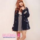 Tokyo Sailor Winter Coat