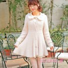 Winter Warm Baby Soft Dress