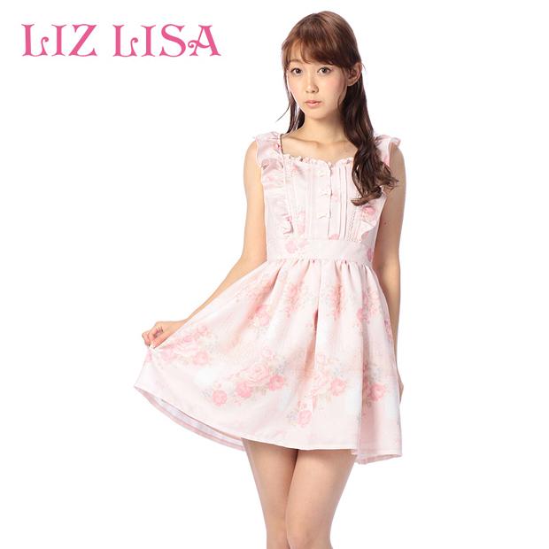 LIZ LISA Cinderella OP