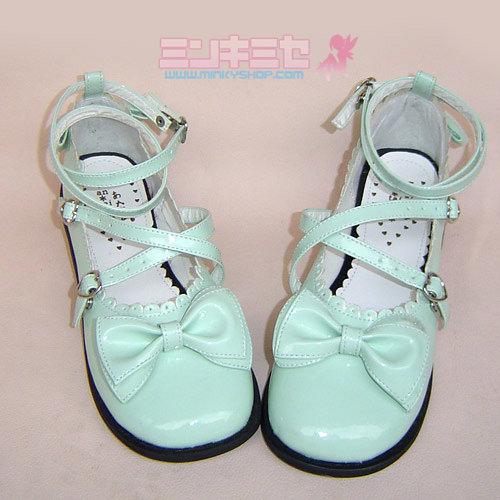 Antaina Tea Party Shoes