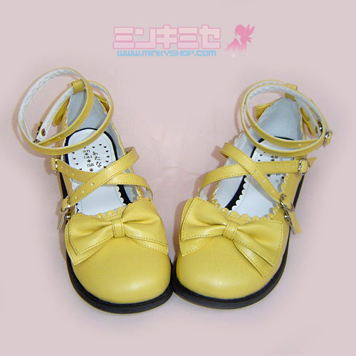 Antaina Tea Party Shoes